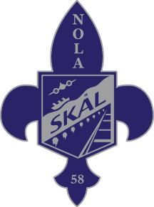Skål International New Orleans