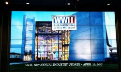 2017 Annual Industry Update -National WWII Museum - April 26